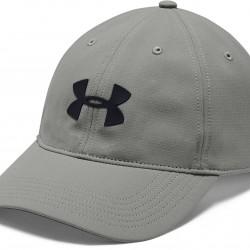 Under Armour MEN'S BASELINE CAP 1351409-388