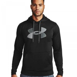 Under Armour Fleece Big Logo (1357085-001)