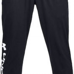 Under Armour Sportstyle Cotton Graphic Joggers 1329298-001