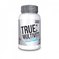 True Nutrition True Multivits 120 Tabs
