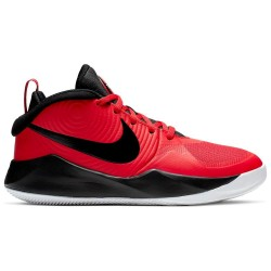 Nike Team Hustle D 9 GS AQ4224-600