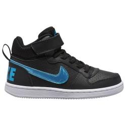 Nike Court Borough Mid Ep BV1611-001