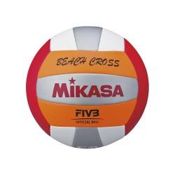 Μπάλα βόλεϋ παραλίας Mikasa VXS-BC