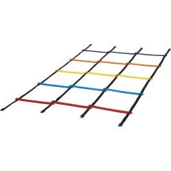 Agility Ladder (set of 3), χοντρή τσάντα, εσωτ./εξωτ. χώρου