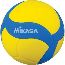 Μπάλα βόλεϋ Mikasa VS220W-Y-BL