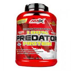 Amix Predator Protein 1000gr Chocolate