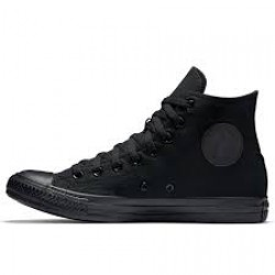 Converse All Star Chuck Taylor Hi Black M3310C