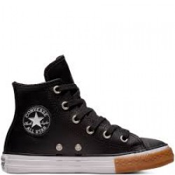 Converse Chuck Taylor All Star Leather High Top 661823C