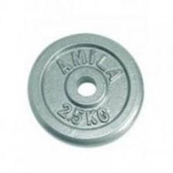 AMILA Δισκοι Εμαγιε 28mm 2.5kg 44478