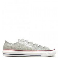 Converse All Star Sparkle Synthetic Ox 663627C