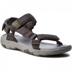 Jack Wolfskin Seven Seas 2 Sandal W 4022441-6011040 Tarmac Grey