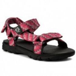 Jack Wolfskin Seven Seas 2 Sandal S B 4029961 Tropic Pink