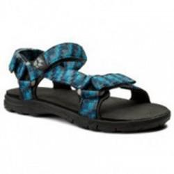 Jack Wolfskin Seven Seas 2 Sandal B 4029951 Glacier Blue