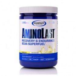 Gaspari Nutrition Aminolast 420gr Lemon Ice