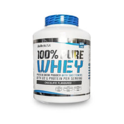 Biotech USA 100% Pure Whey 2270gr Chocolate
