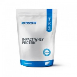 Myprotein Impact Whey 1000gr Chocolate