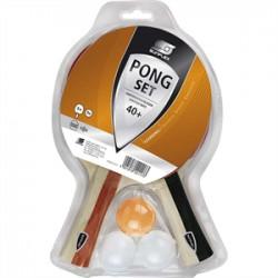 Σετ Πινγκ-πονγκ Sunflex 97230