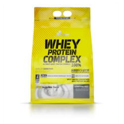 Olimp Whey Protein Complex 2270gr Chocolate