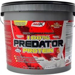 Amix 100% Predator Protein 4000gr Chocolate