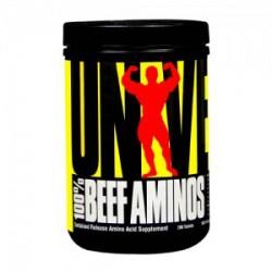 Universal  100% Beef Amino 200 Tabs