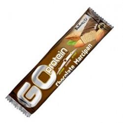 Biotech USA - Go Protein Bar 21 x 80 gr