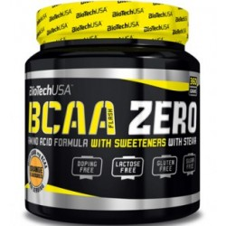 Biotech USA BCAA Flash Zero 360gr Orange