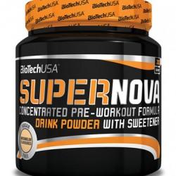 Biotech USA Super Nova 282gr Orange-Mango