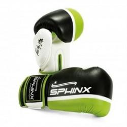 Δερμάτινο Γάντι Αγώνων Sphinx BLACKHAWK PRO II SGT2-14