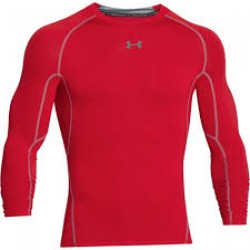 Under Armour Compression Longsleeve Tee 1257471 600