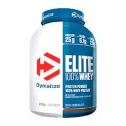 Dymatize Elite 100% Whey 907gr Chocolate
