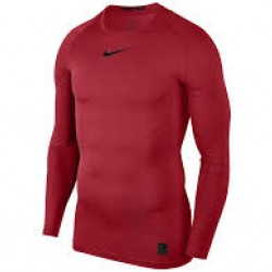 Nike Pro Long-Sleeve Top 838077-657