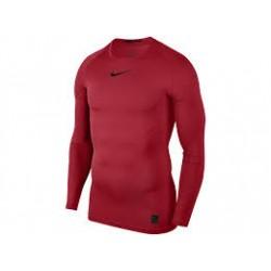 Nike Pro Long-Sleeve Top 838077-657