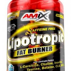 Amix Lipotropic Fat Burner 200 caps
