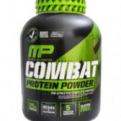 Musclepharm Combat Powder 1814gr Chocolate