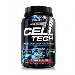 Muscletech  Cell Tech 2270gr Fruit Punch