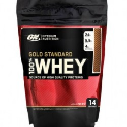 Optinum Nutrition Gold Standard 450gr Chocolate