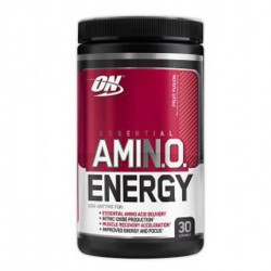 Essential Amino Energy 270gr Πορτοκάλι