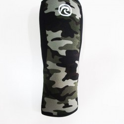 Rehband Snin Sleeve Support Camo