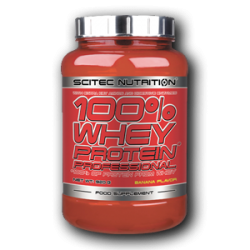 Scitec Nutrition Whey  Professional 908 gr Chocolate
