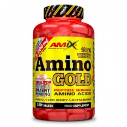 Amix Whey Amino Gold 180 tablets