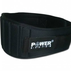 Ζώνη για βάρη Power System POWER NEOPRENE  PS-3200