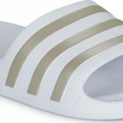 Adidas Adilette EF1730 White / Gold